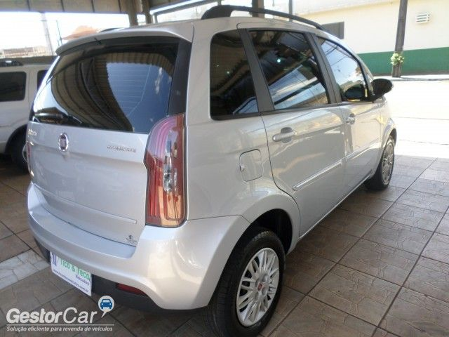 Fiat Idea Attractive 1.4 (Flex) - Foto #6