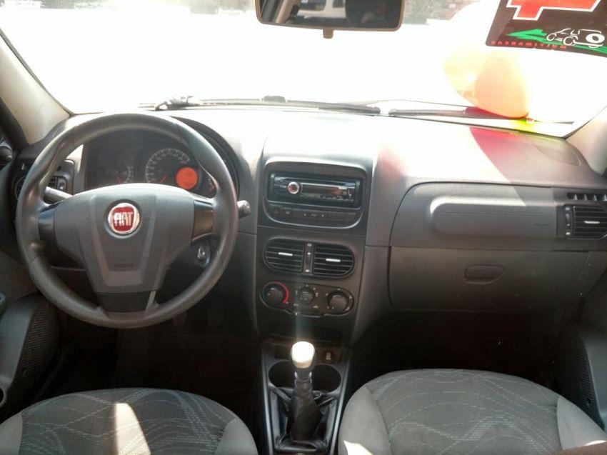 Fiat Siena   El 1.4 MPi Fire Flex 8V 4p - Foto #3