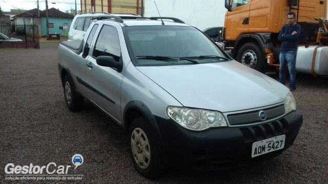Fiat Strada Trekking 1.4 (Flex) (Cab Estendida) - Foto #2