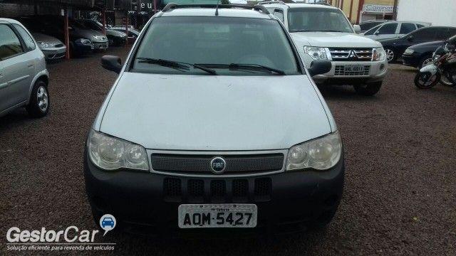 Fiat Strada Trekking 1.4 (Flex) (Cab Estendida) - Foto #8