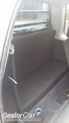 Fiat Strada Trekking 1.4 (Flex) (Cab Estendida) - Foto #9
