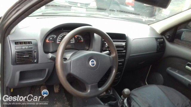 Fiat Strada Trekking 1.4 (Flex) (Cab Estendida) - Foto #10