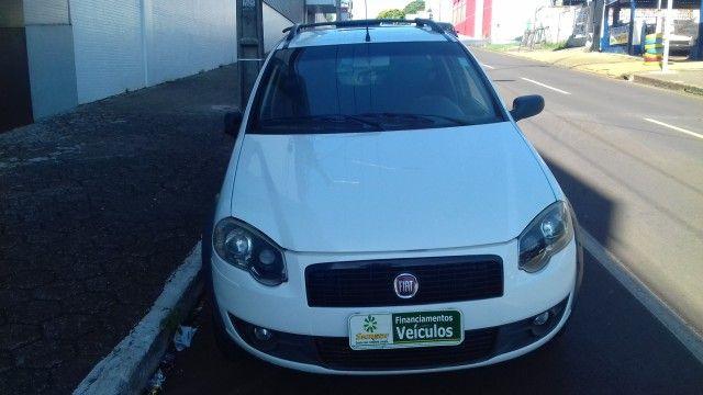 Fiat Strada Trekking 1.4 (Flex) (Cab Estendida) - Foto #1