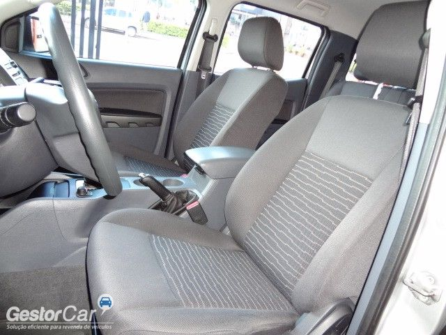 Ford Ranger 3.2 TD 4x4 CD XLS - Foto #8