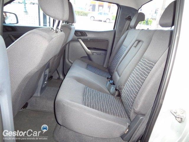 Ford Ranger 3.2 TD 4x4 CD XLS - Foto #9