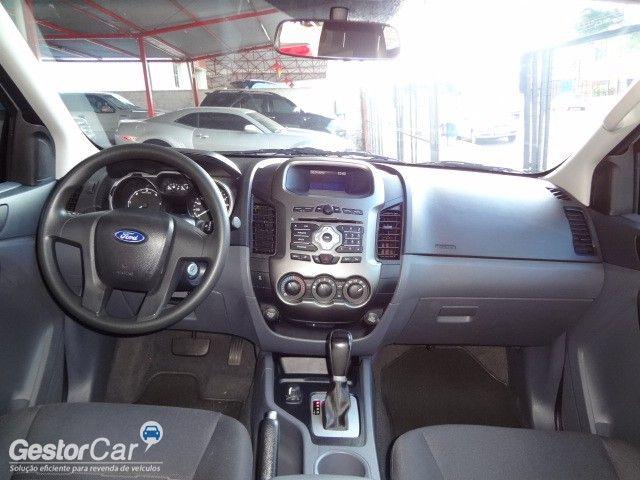 Ford Ranger 3.2 TD 4x4 CD XLS - Foto #10