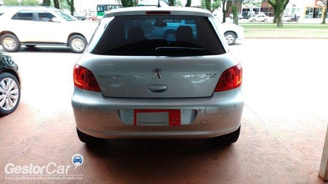 Peugeot 307 Hatch 1.6 16v Presence Pack(10 Anos Brasil)(Flex) - Foto #5