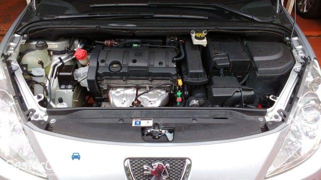 Peugeot 307 Hatch 1.6 16v Presence Pack(10 Anos Brasil)(Flex) - Foto #10