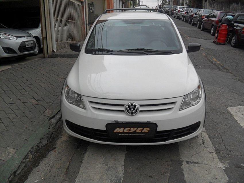 Volkswagen Saveiro 1.6 Mi CS 8V G.v - Foto #2
