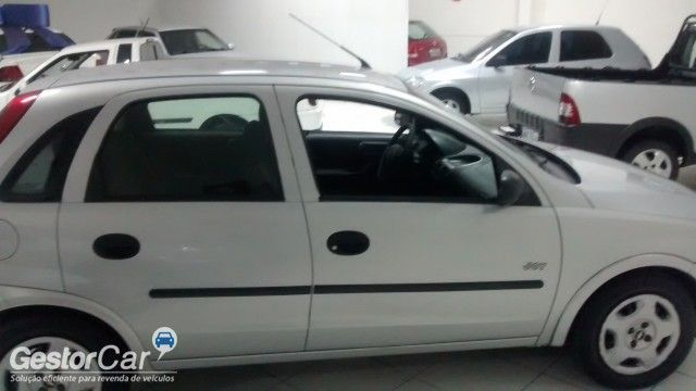 Chevrolet Corsa Hatch Joy 1.0 (Flex) - Foto #9