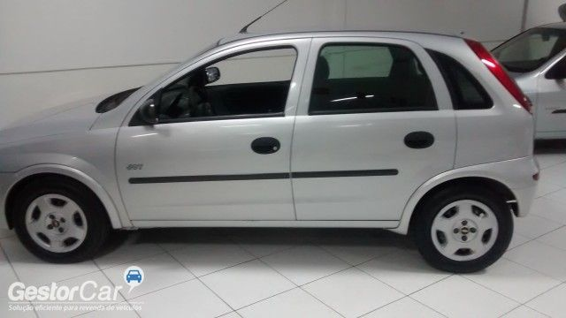 Chevrolet Corsa Hatch Joy 1.0 (Flex) - Foto #10