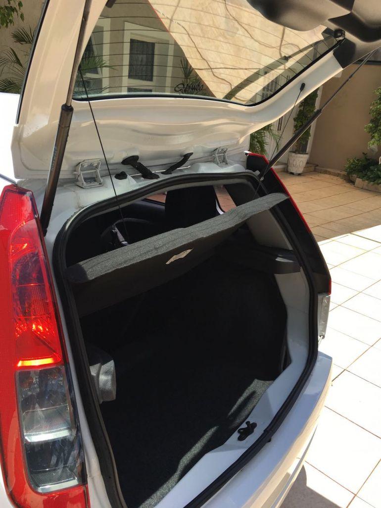 Ford Fiesta Hatch SE 1.0 RoCam (Flex) - Foto #7