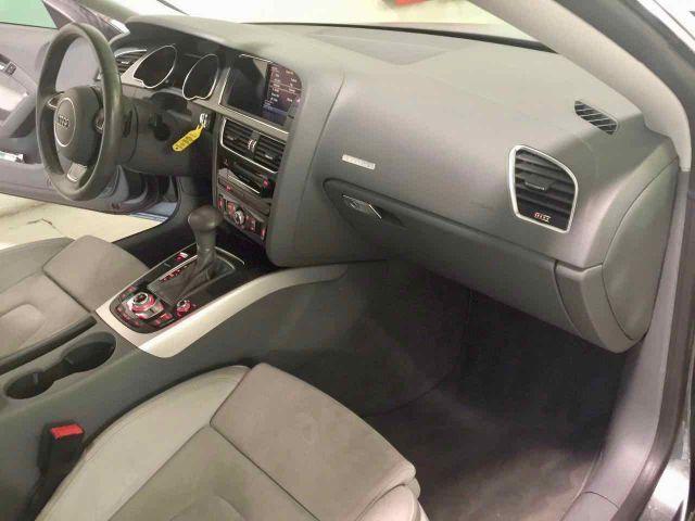 Audi A5 Coupé Ambition Quattro S-tronic 2.0 TFSI 16V - Foto #5