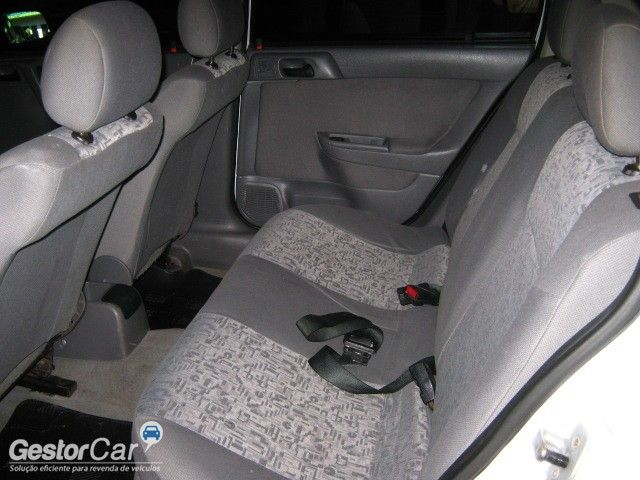 Chevrolet Astra Sedan 2.0 8V - Foto #5