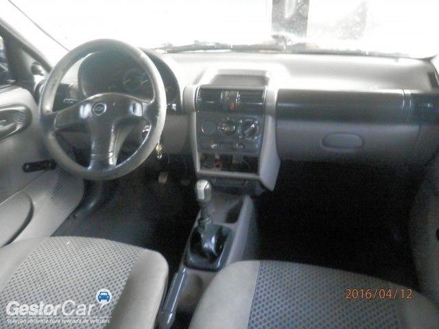 Chevrolet Classic Life 1.0 (Flex) - Foto #4
