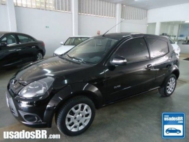 Ford Ka 1.0 Pulse Flex - Foto #1