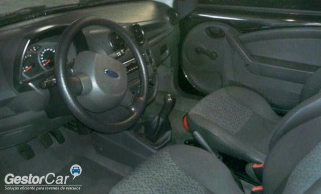 Ford Ka 1.0 Pulse Flex - Foto #2