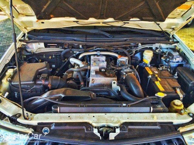 Mitsubishi Pajero Dakar 3.2 4WD - Foto #3