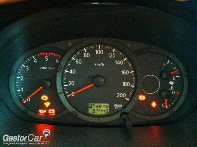 Mitsubishi Pajero Dakar 3.2 4WD - Foto #10