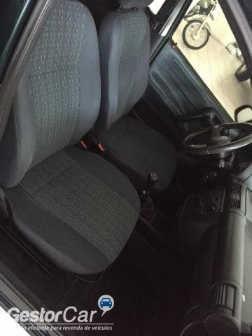 Chevrolet Corsa Sedan Wind Milenium 1.0 MPFi - Foto #9