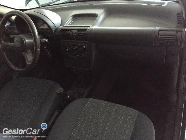 Chevrolet Corsa Sedan Wind Milenium 1.0 MPFi - Foto #10