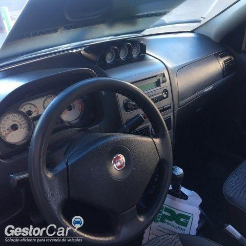 Fiat Strada Adventure Locker 1.8 16V E.TorQ (Cab Estendida) - Foto #5