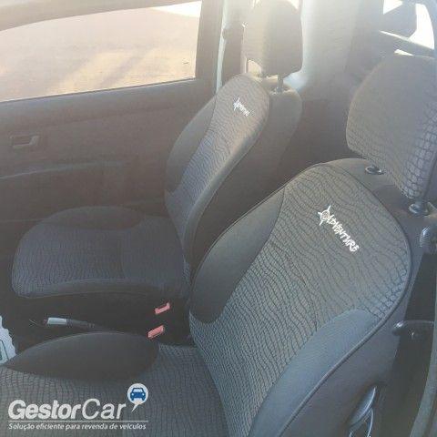 Fiat Strada Adventure Locker 1.8 16V E.TorQ (Cab Estendida) - Foto #9