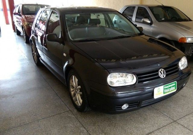 Volkswagen Golf Generation 1.6 - Foto #1