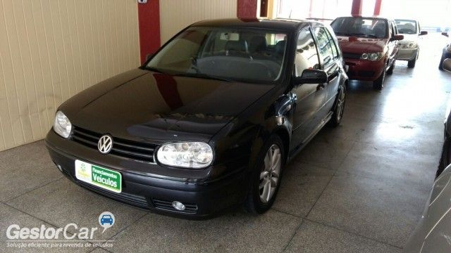 Volkswagen Golf Generation 1.6 - Foto #2