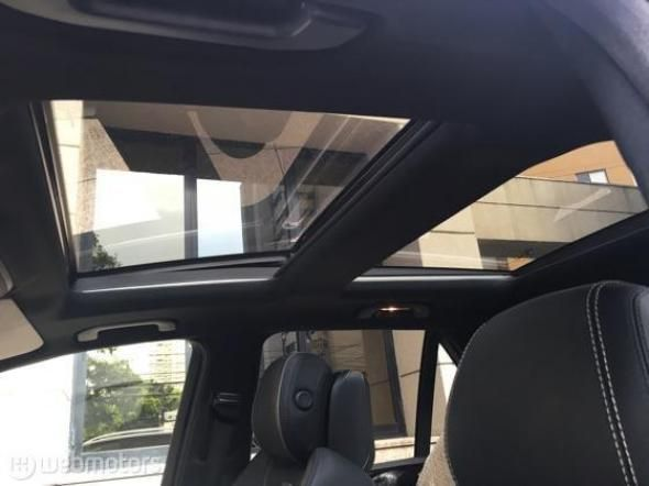 Mercedes-Benz Amg 5.5 V8 Bi-turbo Aut - Foto #2