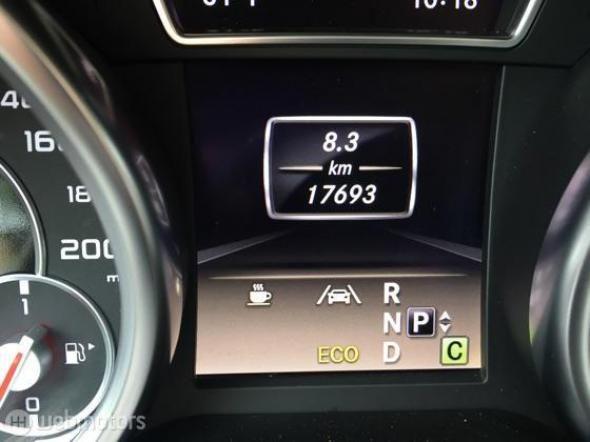 Mercedes-Benz Amg 5.5 V8 Bi-turbo Aut - Foto #3