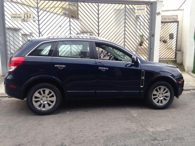 Chevrolet Captiva 3.6 SFI AWD 24V - Foto #3