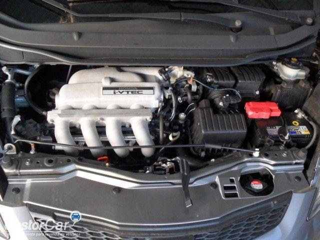 Honda New Fit LXL 1.4 (flex) - Foto #8