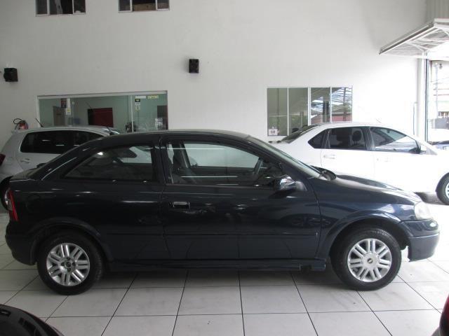 Chevrolet Astra   GL 1.8 MPFi 3p - Foto #2