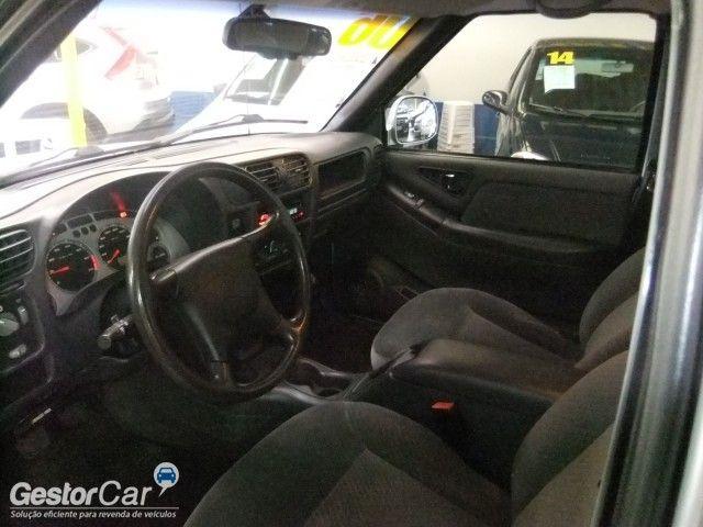 Chevrolet S10 Advantage 4x2 2.4 (Cab Dupla) - Foto #8