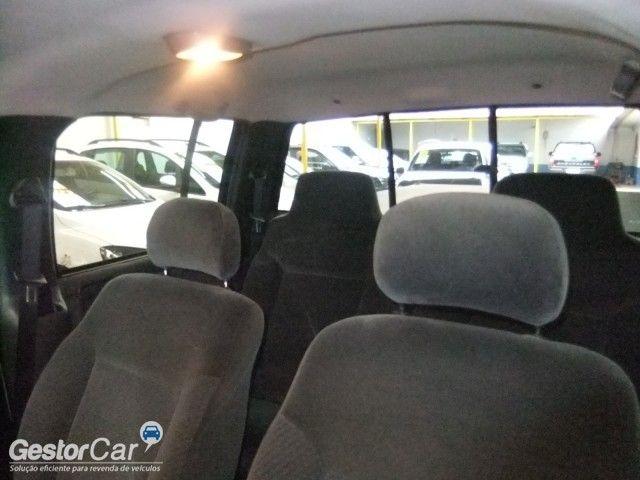 Chevrolet S10 Advantage 4x2 2.4 (Cab Dupla) - Foto #9