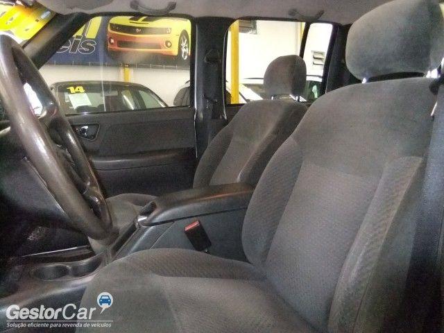 Chevrolet S10 Advantage 4x2 2.4 (Cab Dupla) - Foto #10