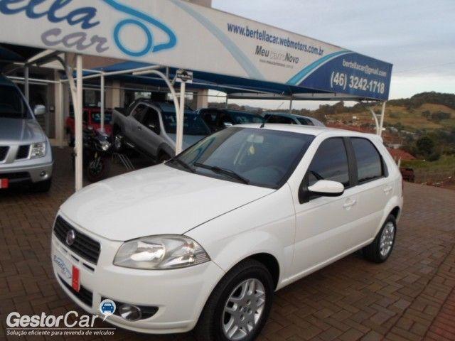 Fiat Palio ELX 1.4 (Flex) - Foto #2
