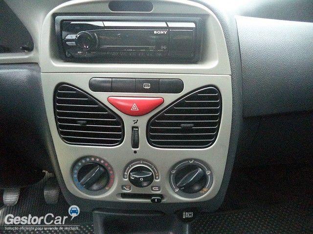 Fiat Siena ELX 1.0 8V (Flex) - Foto #7