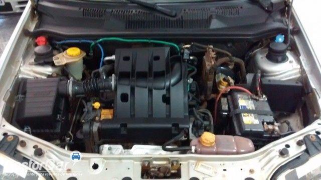 Fiat Strada Fire 1.4 (Flex) (Cab Simples) - Foto #8