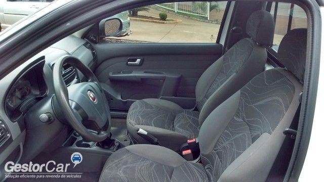 Fiat Strada Working 1.4 (Flex) - Foto #8