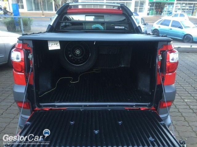 Fiat Strada Adventure 1.8 16V (Flex)(Cab Estendida) - Foto #9