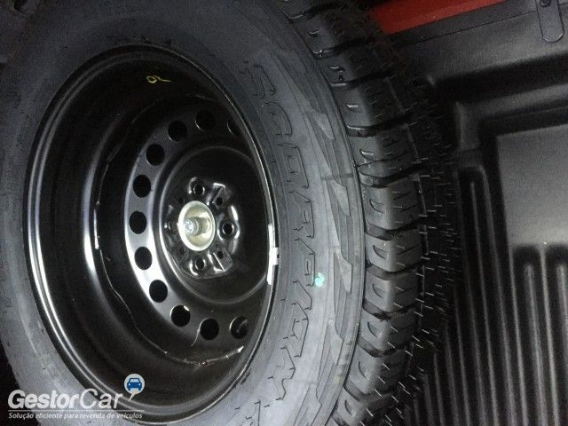 Fiat Strada Adventure 1.8 16V (Flex)(Cab Estendida) - Foto #10