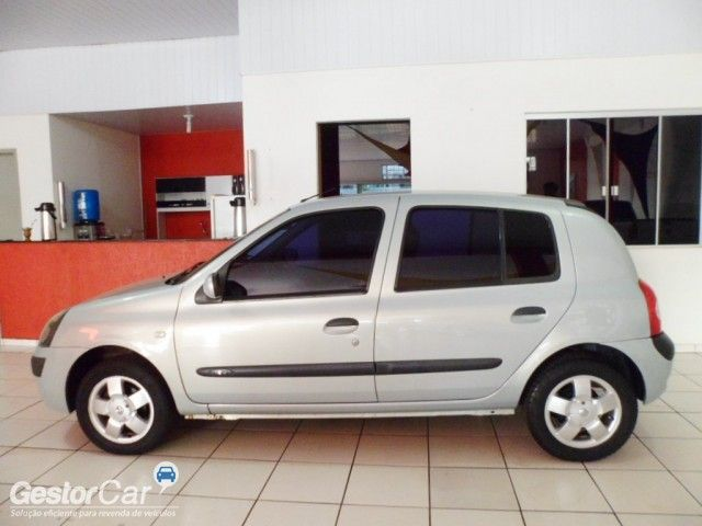 Renault Clio Hatch. Privilége 1.0 16V - Foto #3