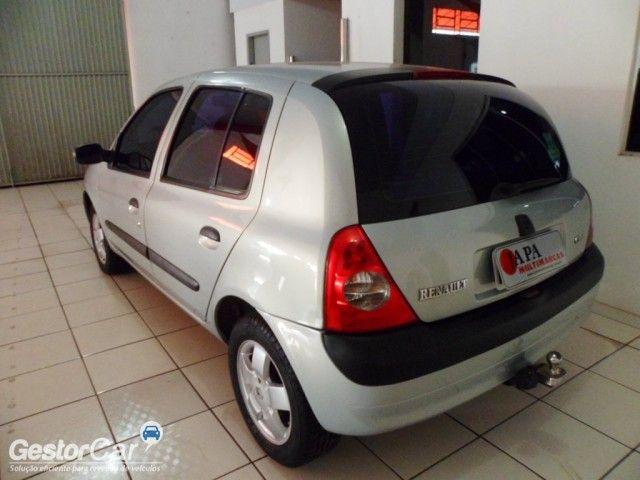 Renault Clio Hatch. Privilége 1.0 16V - Foto #4