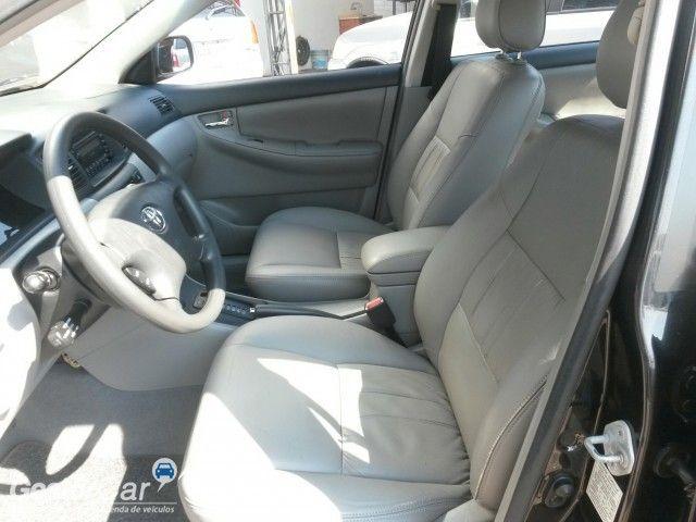 Toyota Corolla Sedan SEG 1.8 16V (nova série) (aut) - Foto #6