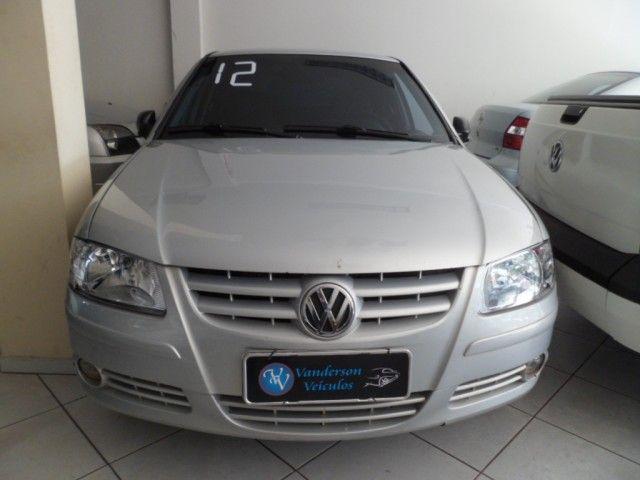 Volkswagen Gol 1.0 8V (G4)(Flex)4p - Foto #1