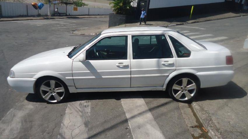 Volkswagen Santana 1.8 Mi 8v - Foto #1