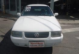Volkswagen Santana 1.8 Mi 8v - Foto #2