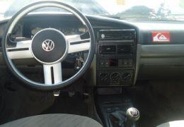 Volkswagen Santana 1.8 Mi 8v - Foto #5